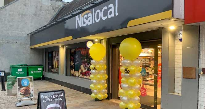 Nisa Local Renfrew