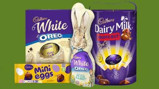 Cadbury Easter 2021 new products
