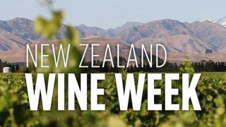 New Zealand Wine Week