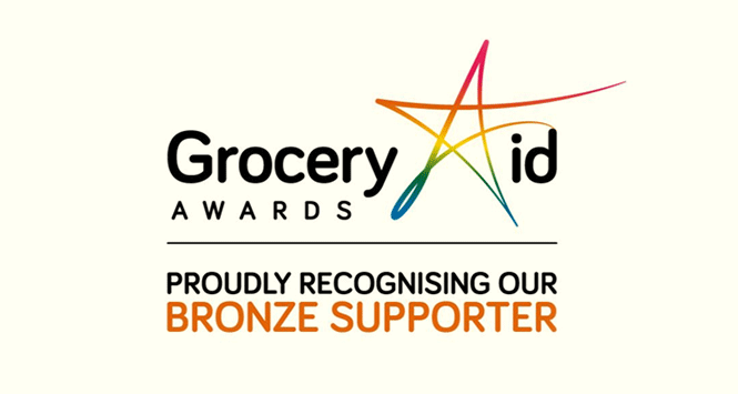 GroceryAid Bronze Award