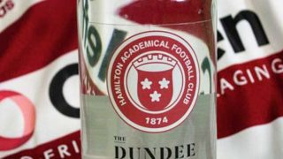 Hamilton Accies gin