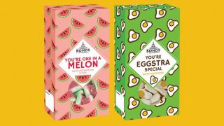 Eggstra special chewy eggs
