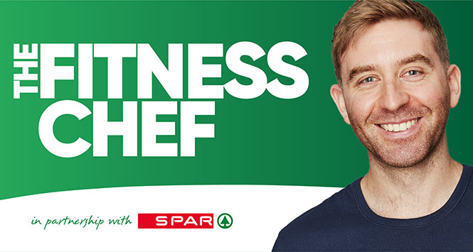 The Fitness Chef