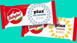 Babybel Plus range
