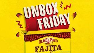 Unbox Friday