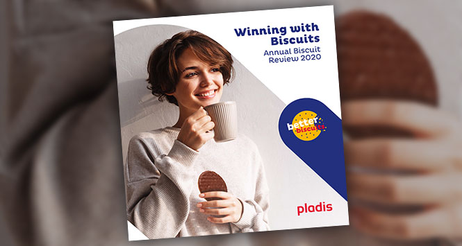 pladis Annual Biscuit Review 2020