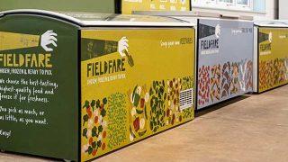 Fieldfare freezers
