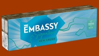 Embassy Signature New Crush