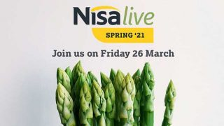Nisa Live: Friday 26 March 2021