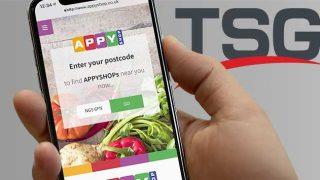Appy Shop app