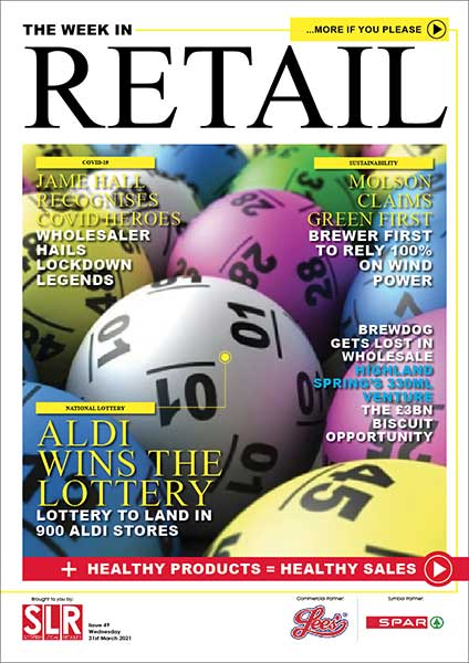 The Week In Retail issue 49