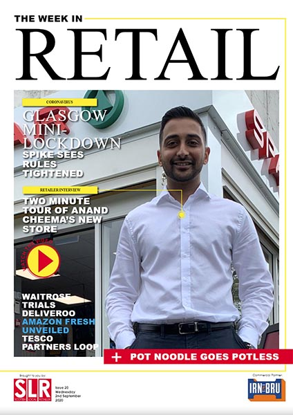 The Week In Retail issue 20