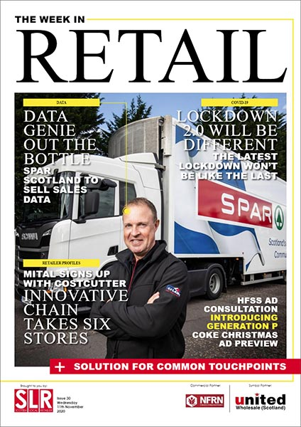 The Week In Retail issue 30
