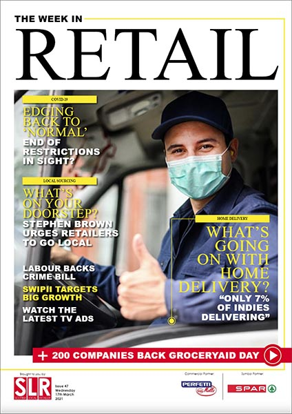 The Week In Retail issue 47