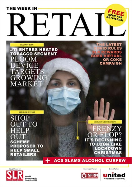 The Week In Retail issue 29