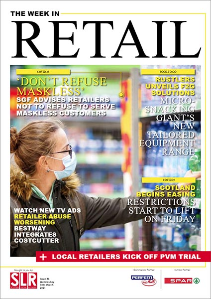 The Week In Retail issue 46