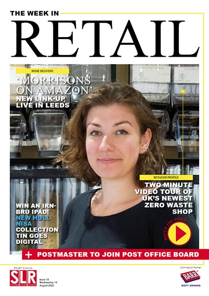 The Week In Retail issue 18