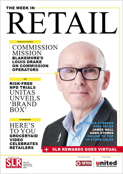 The Week In Retail issue 28