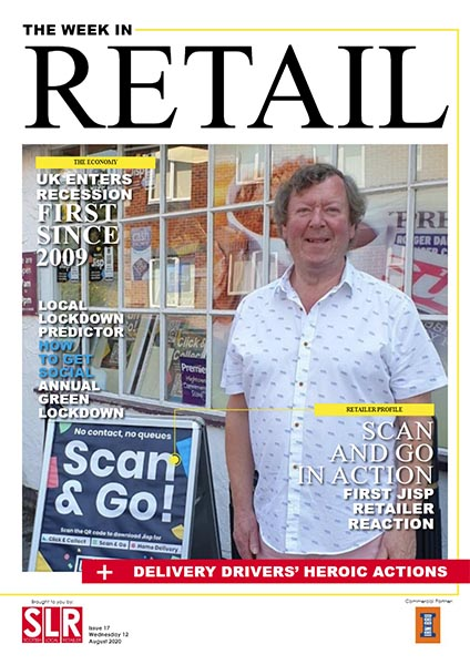 The Week In Retail issue 17