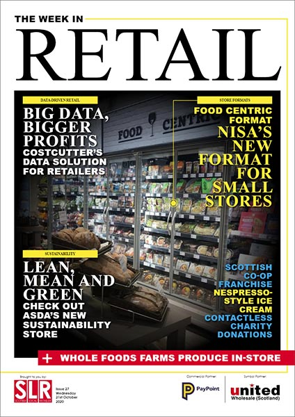 The Week In Retail issue 27