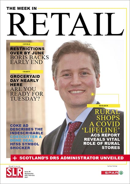 The Week In Retail issue 44