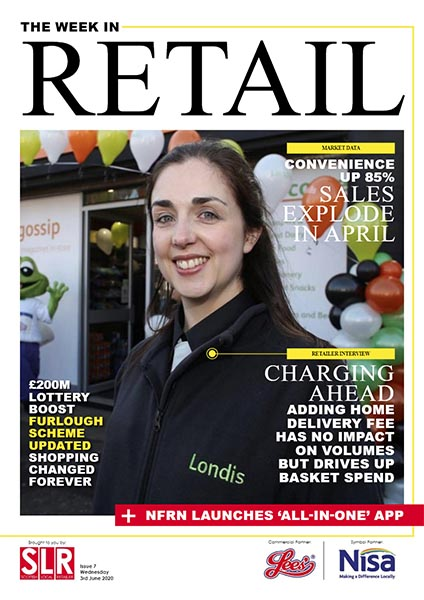 The Week In Retail issue 7