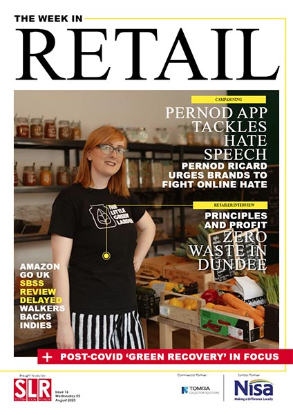 The Week In Retail issue 16