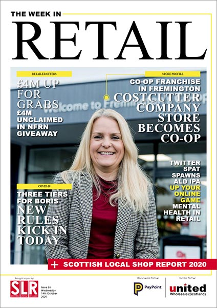 The Week In Retail issue 26