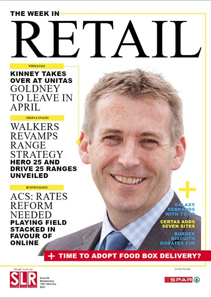The Week In Retail issue 42