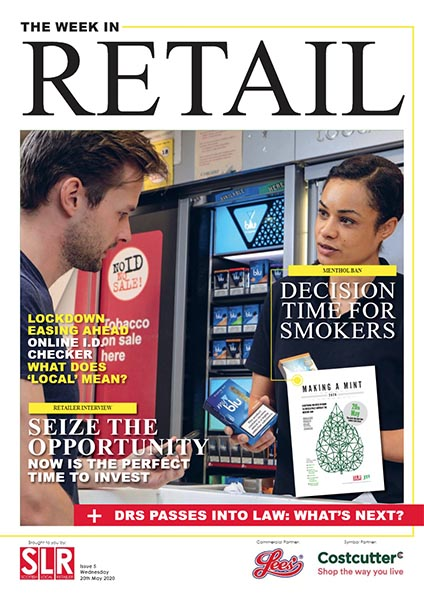 The Week In Retail issue 5