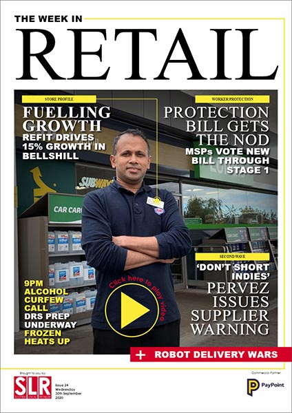 The Week In Retail issue 24