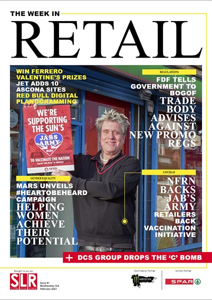 The Week In Retail issue 41