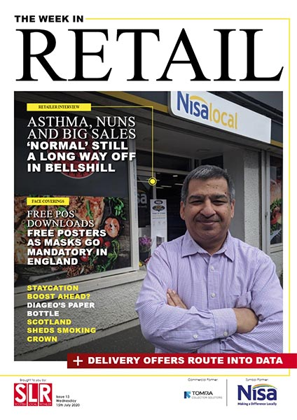 The Week In Retail issue 13