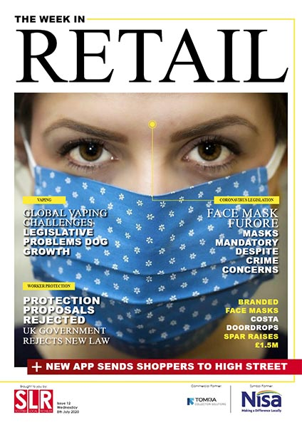 The Week In Retail issue 12