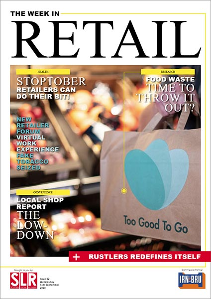 The Week In Retail issue 22