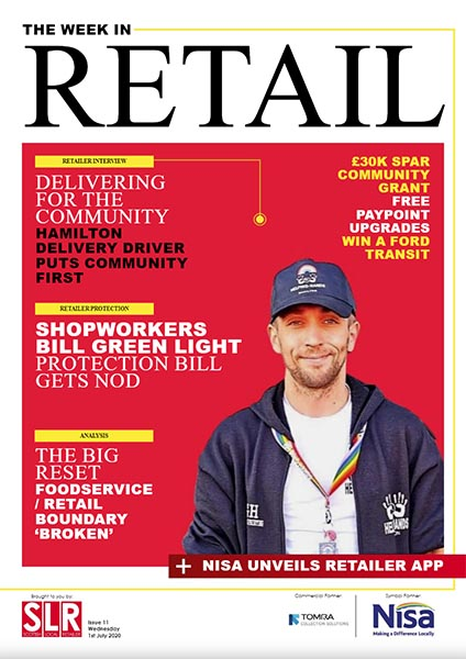 The Week In Retail issue 11