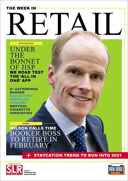 The Week In Retail issue 21