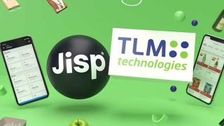 Jisp and TLM logos