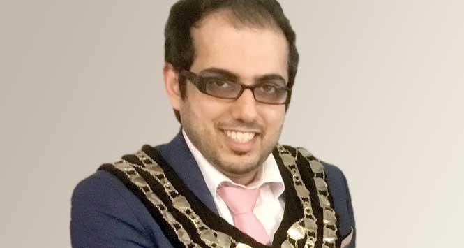 Ferhan Ashiq