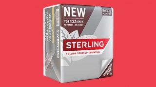 Sterling Essential 30g