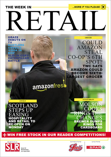 The Week In Retail issue 52