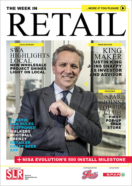 The Week In Retail issue 53