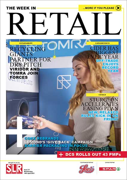 The Week In Retail issue 51