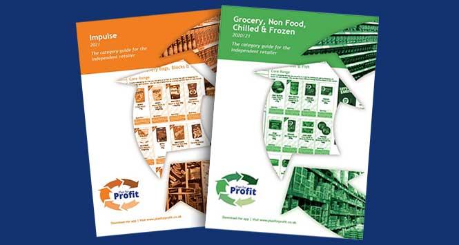 Plan for Profit guides