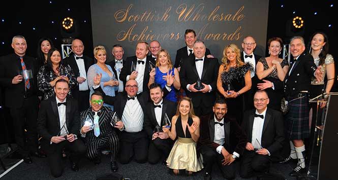 2020 SWA Achievers winners
