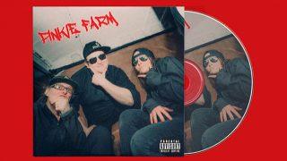Pinkie Farm CD