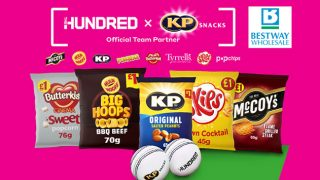 The Hundred retailer competition