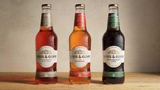 Innis & Gunn range