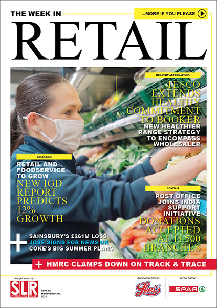 The Week In Retail issue 54