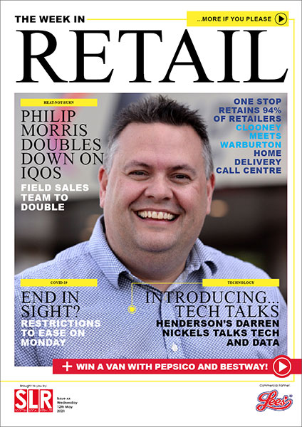 The Week In Retail issue 55